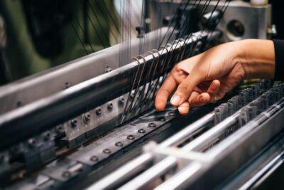 Tekstil Fabrikaları