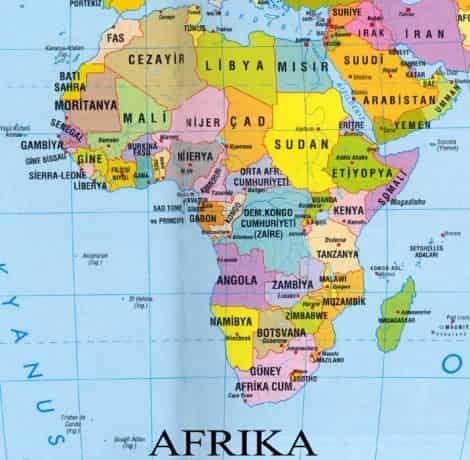 Afrika Tekstil Fabrikaları
