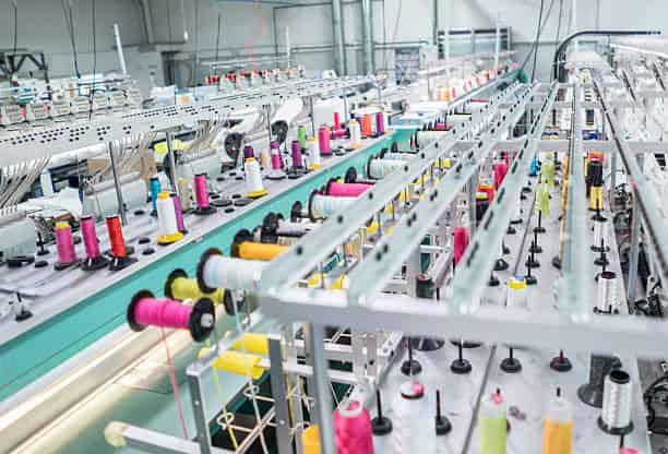 İplik Fabrikası İstanbul