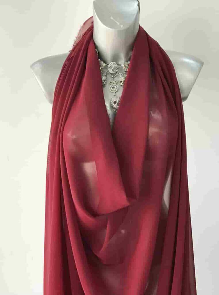 Şifon Elbise Fiyatları