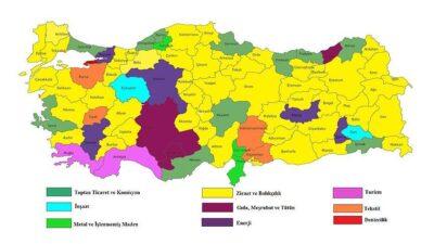 Türkey Textile Factories