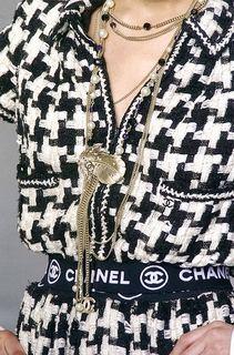 Chanel Elbise Modelleri ve Fiyatları