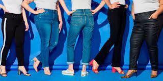 Denim Kot Kumaş Pantolon Fiyatları