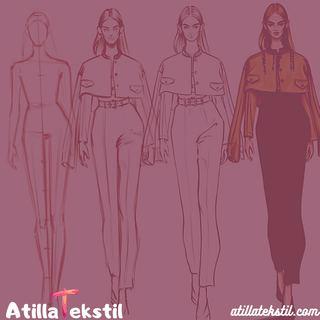 Moda Tasarımcısı Nedir Ne İş Yapar?