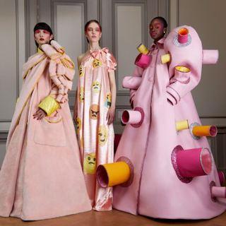 Tekstil Moda Tasarımı Üniversite Bölümleri Kıyafet Seçimleri