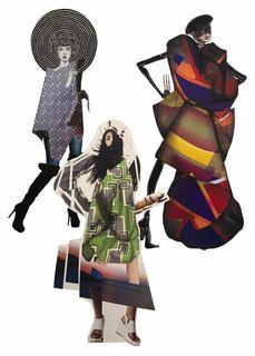 Moda Tasarımı Çizim Tasarımcısı İş İlanları