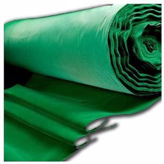 Yapay Çuha Kumaş Üreticileri Malzemesi - Parlak Yeşil Renk