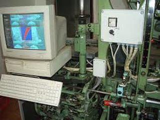 Bilgisayarlı Jakar Makinesi Nedir?