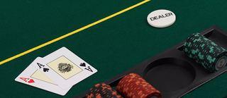 Çuha Kumaşından Kumar Masası - Oyun Masası