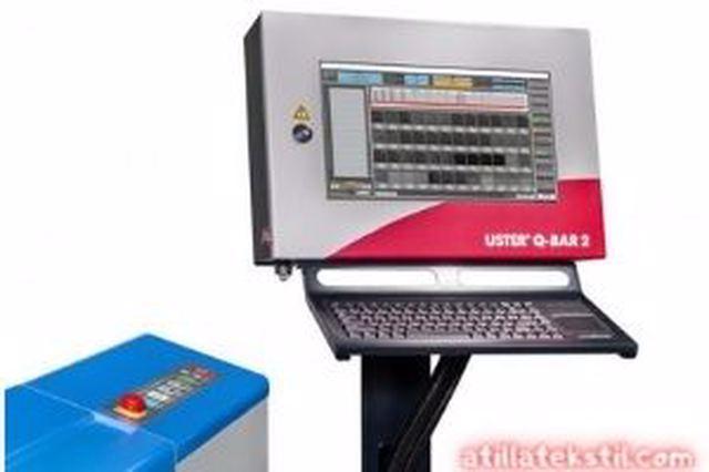 İkinci El Kumaş Kontrol Makinası Kalitesi Nasıl Anlaşılır? Q Bar Dokuma Kumaş Kontrol Makineleri / Sistemleri